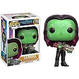 Funko POP Movies: Guardians of the Galaxy 2 Gamora Toy Figure