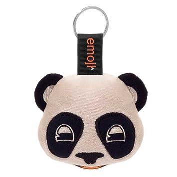 Emoji - Llavero Oso Panda: Amazon.es: Juguetes y juegos