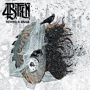 4Bitten - Rewind & Erase (2015)