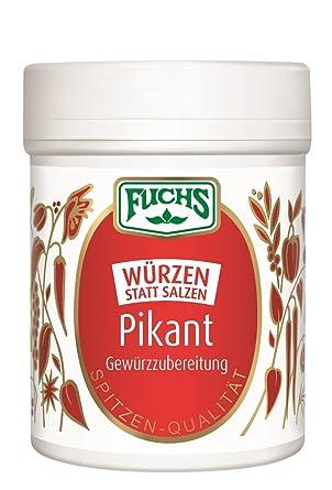 Fuchs pommesgewürz