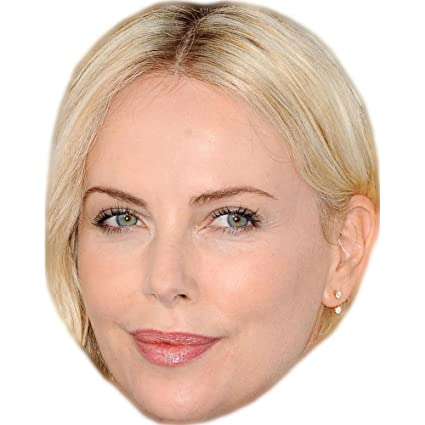 Charlize theron celebrity what