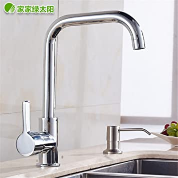 Hlluya Wasserhahn für Waschbecken Küche Küche Wasserhahn warmes und ...