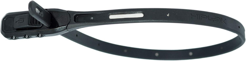 Superlight! Hiplok Z-Lok Colors Security Tie Lock NEW Bicycle Lock
