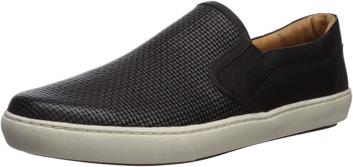 Driver Houston Mall Club USA Mens Leather Made cheap Slip on Maui Brazil in Sneaker
