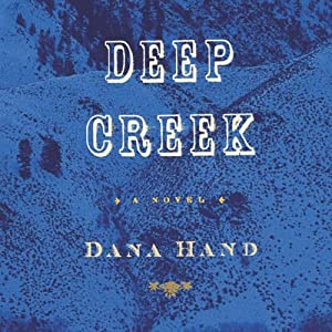 Deep Creek Audiobook