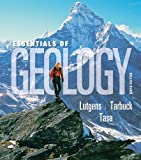 Essentials of Geology Value Package (includes Encounter Earth : Interactive Geoscience Explorations), Lutgens and Lutgens, Frederick K., 0321560388