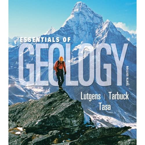 DOWNLOAD Essentials of Geology (10th Edition) BOOK PDF - new