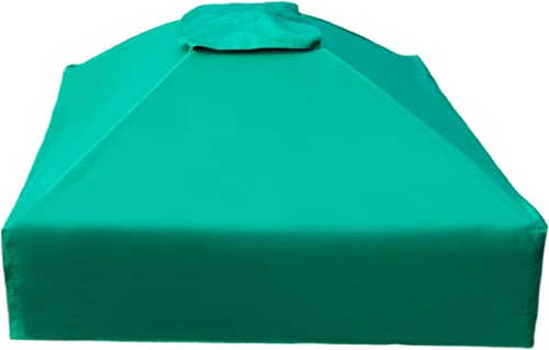 Frame It All 48in. x 37in. Telescoping Square Sandbox Canopy Cover
