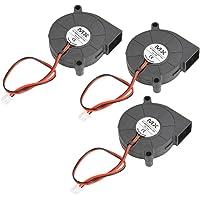 Ventiladores para electrónica de vehículos
