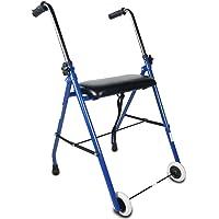 Mobiclinic, Modelo Emérita, Andador para ancianos, adultos, mayores