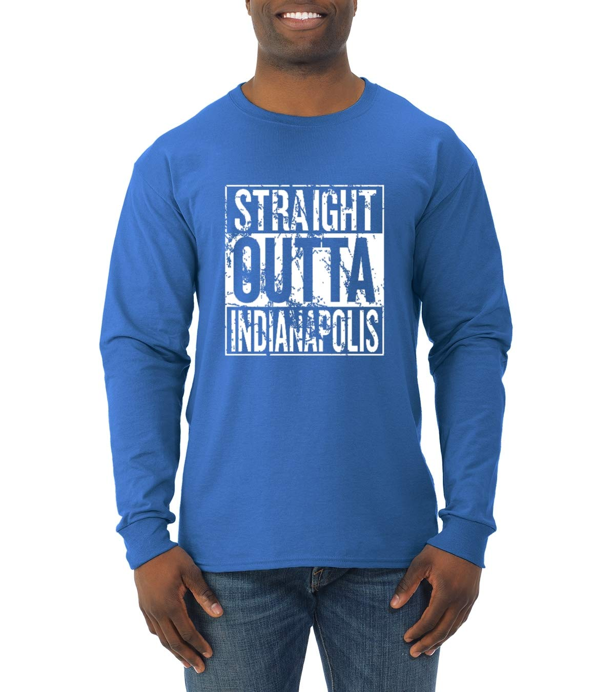 Wild Bobby Straight Outta Hometown Pride Fantasy Football Fan Mens Sports Shirts