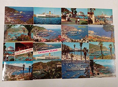 vintage california postcards - 9