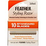 Jatai Feather Styling Razor Replacement Blades