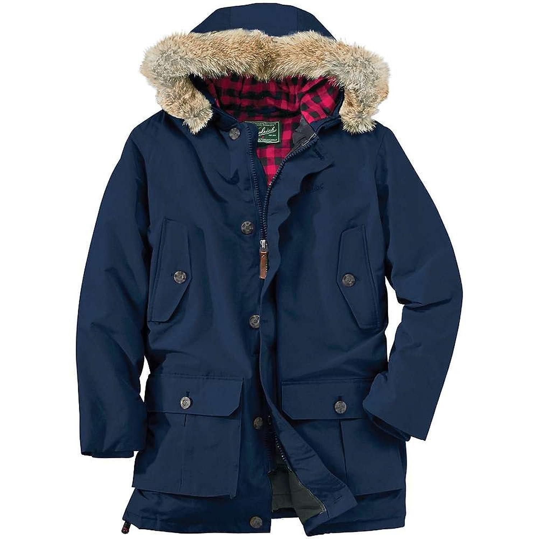ウール リッチ メンズ ジャケットブルゾン Woolrich Men's Arctic Parka [並行輸入品] B07BF9SWJN Large