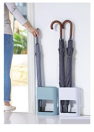 Amazon.com: lldaily paraguas soporte rack soporte para ...