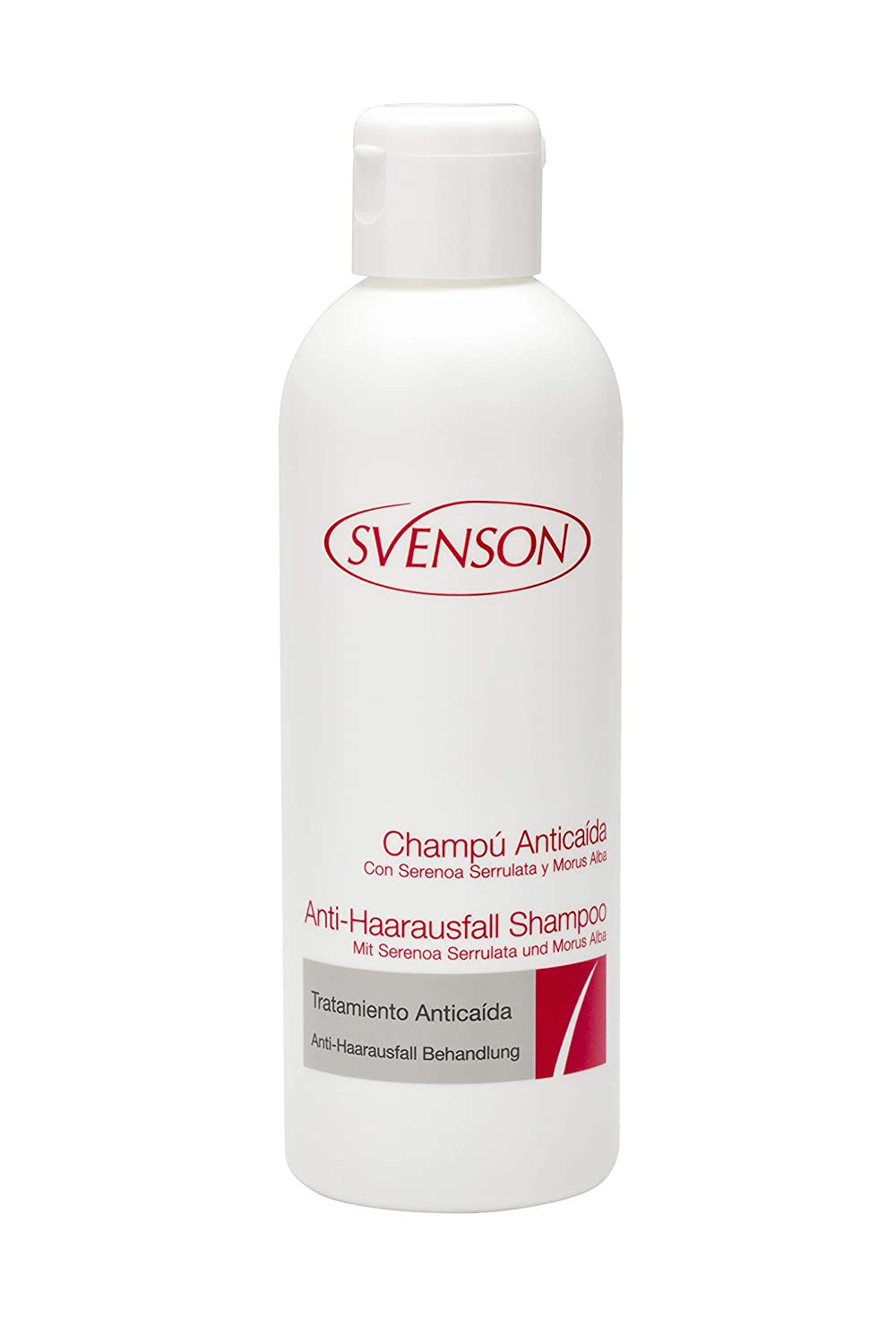 Svenson Champú Anticaida - 200 ml.: Amazon.es: Belleza