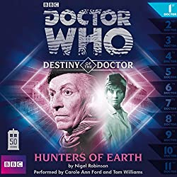 Doctor Who - Destiny of the Doctor - Hunters of Earth