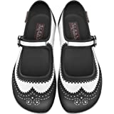 Hot Chocolate Design Chocolaticas Habana Women's Mary Jane Flat