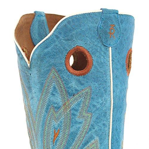 Bottes femme Lama et Tony cowboy 3R2400L bottines 46qWv