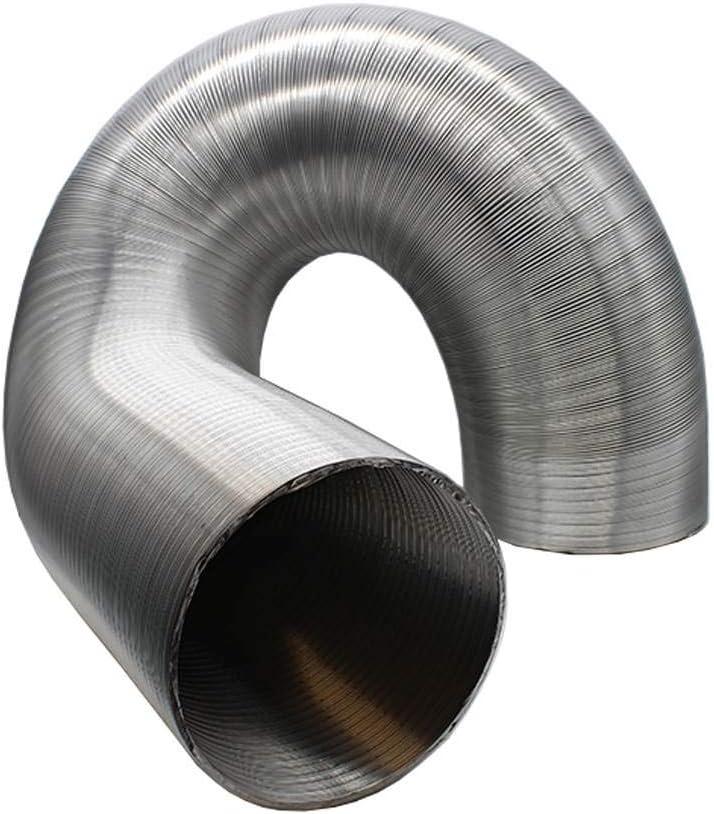 ventilation Clip tuyau en acier-la culture hydroponique hotte aspirante