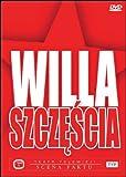 Teatr TVP: Willa Szczęścia [DVD] (No English version)