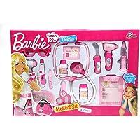 Mattel Barbie 14 Parça Büyük Doktor Seti 9917 BRB