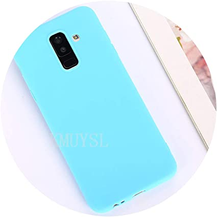 Amazon.com: Candy Color Case for Samsung Galaxy A5 A7 J3 J5 ...