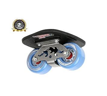 LUCKY SMILE - Patines portátiles para Skateboard (aleación de ...