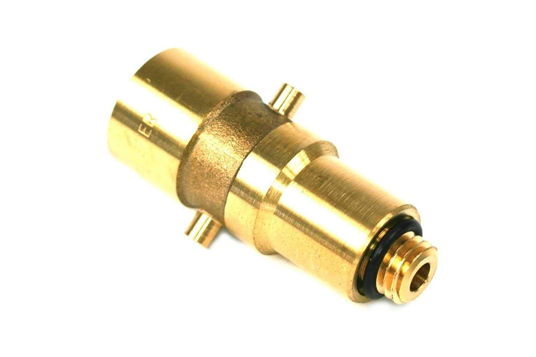 M12//W21.8 Tous Les adaptateurs pour Voiture Europe Drehmeister Kit Adaptateur LPG M12 avec /étui