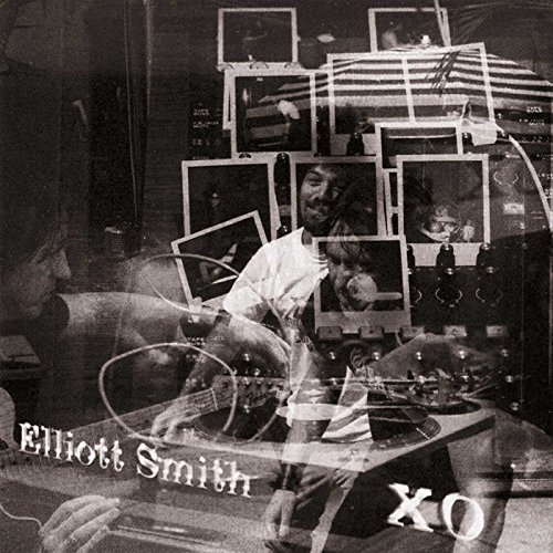 XO LP Elliott Smith product image