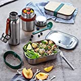 BLACK + BLUM Insulated Water Bottle, Stainless