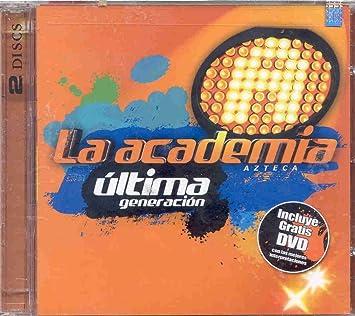 LA ACADEMIA ULTIMA GENERACION - LA ACADEMIA ULTIMA GENERACION - Amazon.com Music