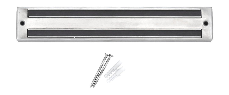Amazon.com: totalElement - Barra magnética para cuchillos de ...