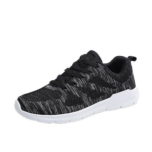 YIRUIYA Mens Slip on Loafers Fashion Sneakers Walking Shoe  DV5DX2VC5
