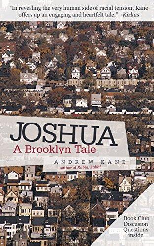 Berwick Four Light - Joshua: A Brooklyn Tale