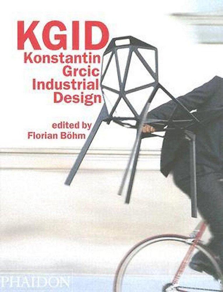 KGID: Konstantin Grcic Industrial Deisgn pdf