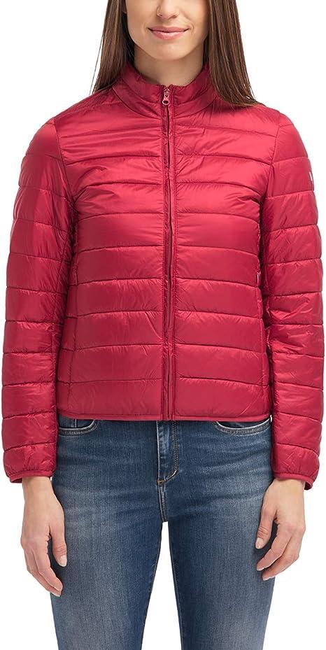 MUSTANG Fake Down Jacket Giacca Donna