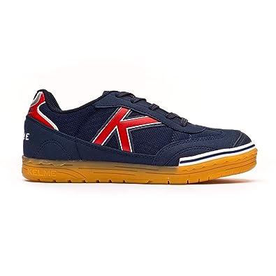 Kelme Boys  Trueno Sala Futsal Shoes  Amazon.co.uk  Shoes   Bags 4da1beb90a813