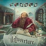 Kansas: Leftoverture (180gr.Vinyl/Ltd.Edition) [Vinyl LP] (Vinyl)