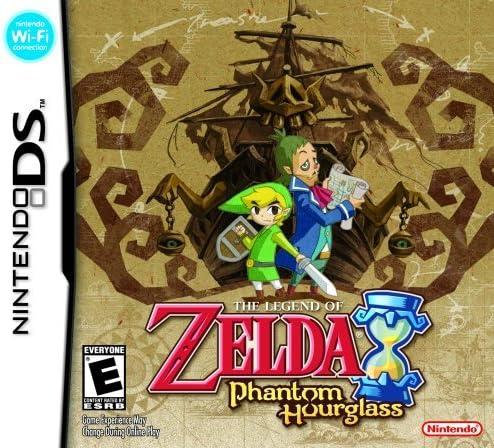 The Legend of Zelda: Phantom Hourglass by Nintendo [並行輸入品]