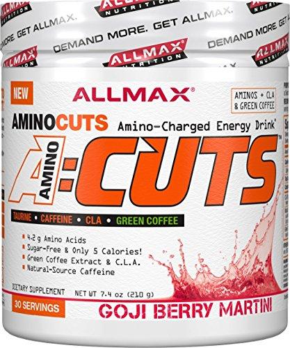 ALLMAX Nutrition ACUTS - Goji Berry Martini