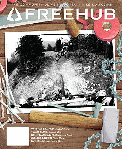 - Freehub - the Mountain Biking Coffee Table Quarterly