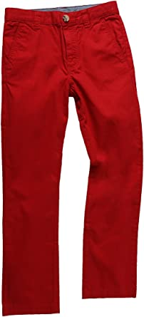 Lacoste Pantalon Nino Rojo Pantalones Para Ninos Rojo Talla 12 Anos Amazon Com Mx Ropa Zapatos Y Accesorios