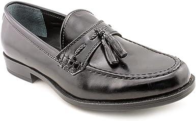 Arthur Slip-On Loafers Black 13M