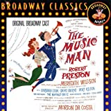 The Music Man (Original Broadway Cast)