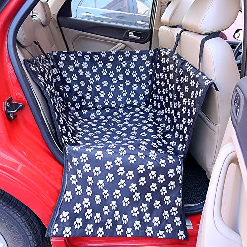 TOPETOFNOTCH Car Pet Mat