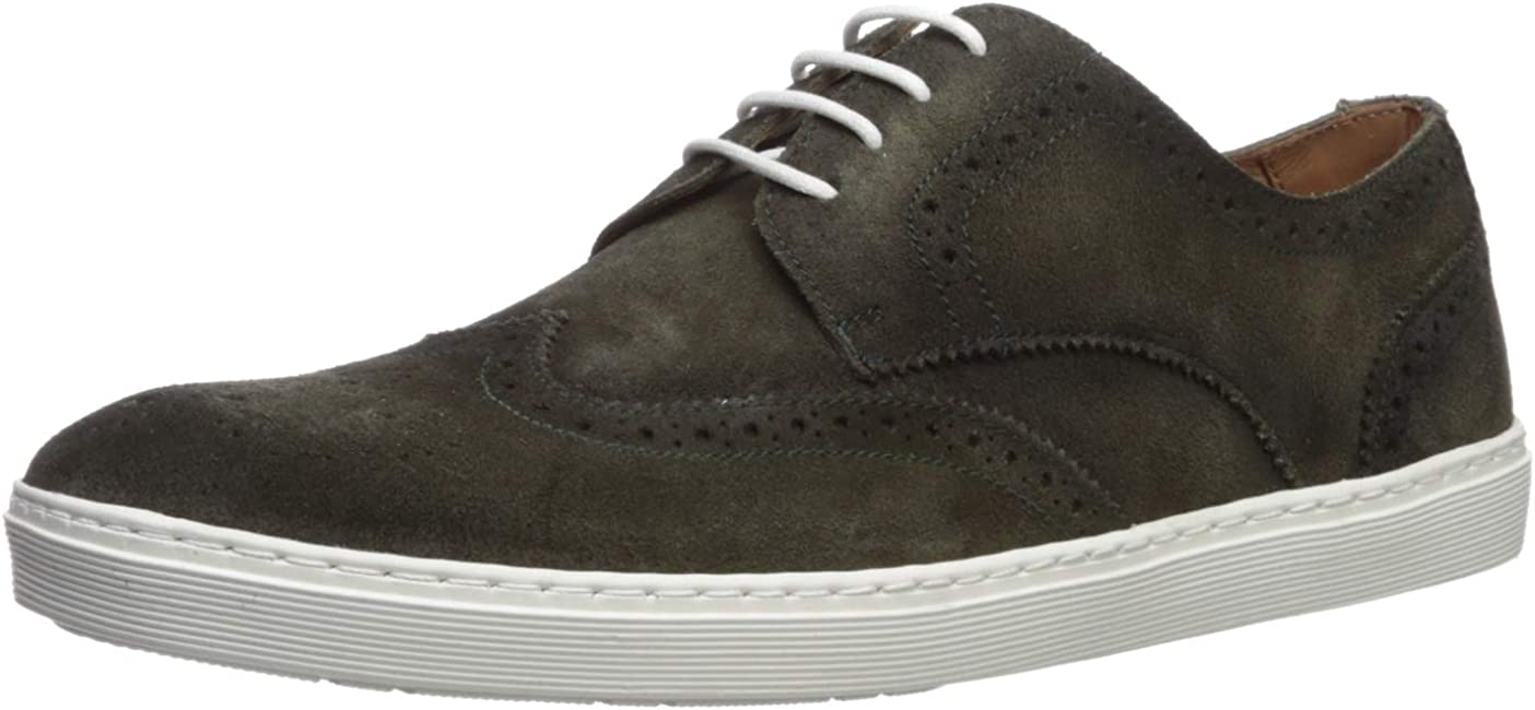 Popular Driver 70% OFF Outlet Club USA Mens Leather Made Wingtip in Princeton La Brazil