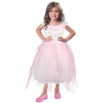Rosebud - Disfraz de hada para niña, talla 2-3 años (PB-PF2 ...