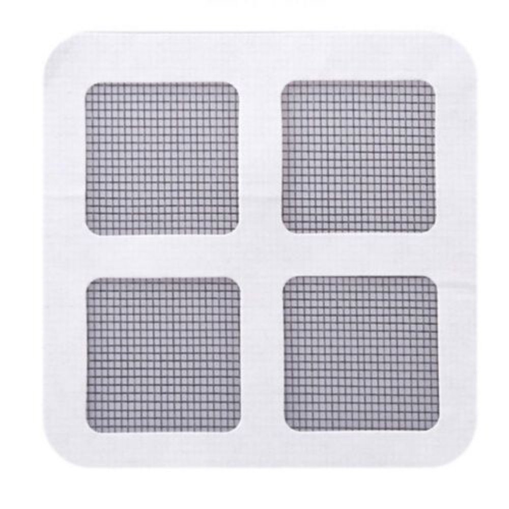 Fanxing Mens Fashion 3pcs Anti-Insect Fly Door Window Mosquito Screen Net Repair Tape Patch Adhesive