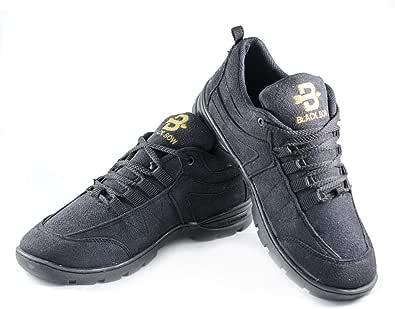 حذاء كاجوال بعقدة - لون